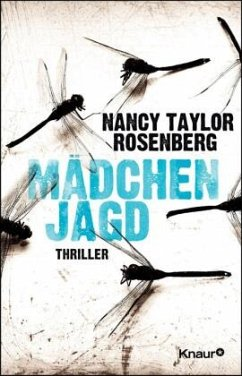 Mädchenjagd - Rosenberg, Nancy Taylor