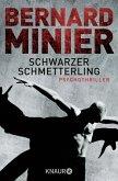 Schwarzer Schmetterling / Commandant Martin Servaz Bd.1