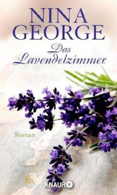 Das Lavendelzimmer - George, Nina