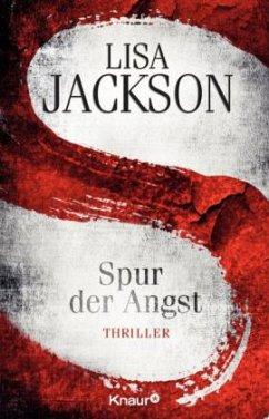 S Spur der Angst - Jackson, Lisa