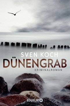 Dünengrab / Tjark Wolf und Femke Folkmer Bd.1 - Koch, Sven
