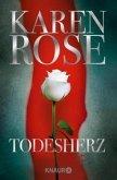 Todesherz / Baltimore Bd.1
