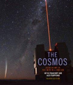 The Cosmos - Pasachoff, Jay M.; Filippenko, Alex