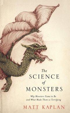 Science of Monsters - Kaplan, Matt