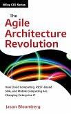The Agile Architecture Revolut