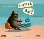 Typisch Bär!, 1 Audio-CD