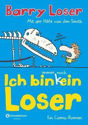 Buch-Reihe Ich bin (k)ein Loser
