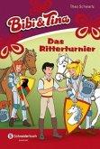 Das Ritterturnier / Bibi & Tina Bd.45