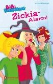 Zickia-Alarm! / Bibi Blocksberg Sonderband Bd.8