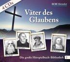 Väter des Glaubens, 4 Audio-CDs
