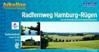 Radfernweg Hamburg - Rügen