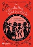 Klassenfahrt mit Mumie / Die sagenhaften Göttergirls Bd.6