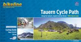 Bikeline Cycling Guide Tauern Cycle Path