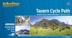 Bikeline Cycling Guide Tauern Cycle Path