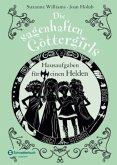 Hausaufgaben für einen Helden / Die sagenhaften Göttergirls Bd.5