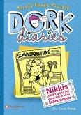 Nikkis (nicht ganz so) guter Rat in allen Lebenslagen / DORK Diaries Bd.5
