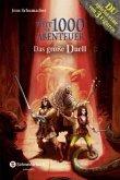Das große Duell / Welt der 1000 Abenteuer Bd.8