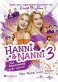 Hanni & Nanni 3 - Das Buch zum Film