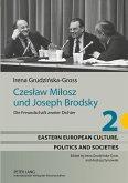 Czeslaw Milosz und Joseph Brodsky