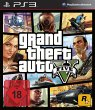 GTA 5 - Grand Theft Auto V (Pl …