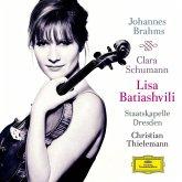 Violinkonzert Op.77,3 Romanzen Op.22
