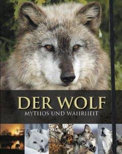 Der Wolf, m. DVD - Ellis, Shaun