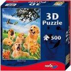 Hunde (Kinderpuzzle)