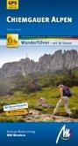 Chiemgauer Alpen MM-Wandern