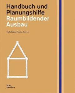 Raumbildender Ausbau. Handbuch und Planungshilfe