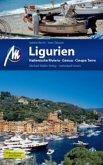 Ligurien Italienische Riviera Genua Cinque Terre