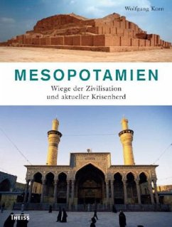 Mesopotamien - Korn, Wolfgang