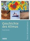 Geschichte des Klimas