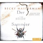 Der stille Sammler / Brigid Quinn Bd.1 (MP3-Download)