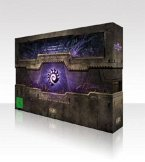 StarCraft II: Heart Of The Swarm - Collector's Edition (PC)