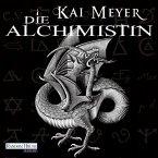 Die Alchimistin Bd.1 (MP3-Download)
