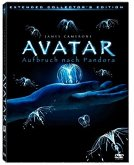 Avatar (Extended Collector's Edition, 3 Discs, Lenticular)