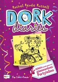 Nikkis (nicht ganz so) glamouröses Partyleben / DORK Diaries Bd.2 (Mängelexemplar)