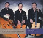 Friends-A New Colour In Gypsy Jazz