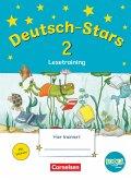 Deutsch-Stars - BOOKii-Ausgabe - 2. Schuljahr / Deutsch-Stars (BOOKii-Ausgabe)