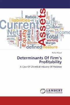 Determinants Of Firm's Profitability