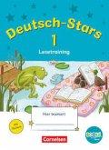 Deutsch-Stars - BOOKii-Ausgabe - 1. Schuljahr / Deutsch-Stars (BOOKii-Ausgabe) 5