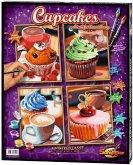 Schipper 609340629 - Cupcakes: MNZ, Malen nach Zahlen