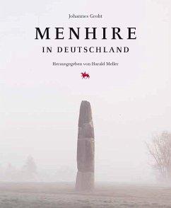 Menhire in Deutschland - Groht, Johannes