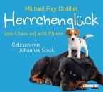 Herrchenglück, 2 Audio-CDs