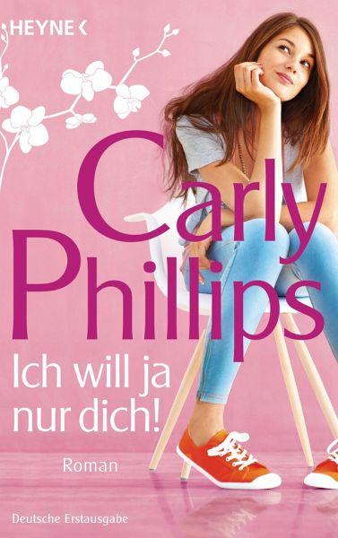 Buch-Reihe Barron von Carly Phillips