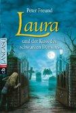 Laura und der Kuss des schwarzen Dämons / Aventerra Bd.7