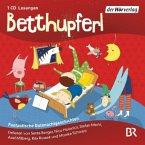Betthupferl, 1 Audio-CD