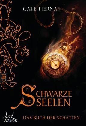Buch-Reihe Das Buch der Schatten von Cate Tiernan