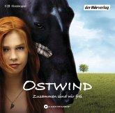 Zusammen sind wir frei / Ostwind Filmhörspiele Bd.1 (1 Audio-CD)