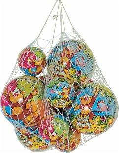 Ballnetz groß für ca. 10-20 Bälle